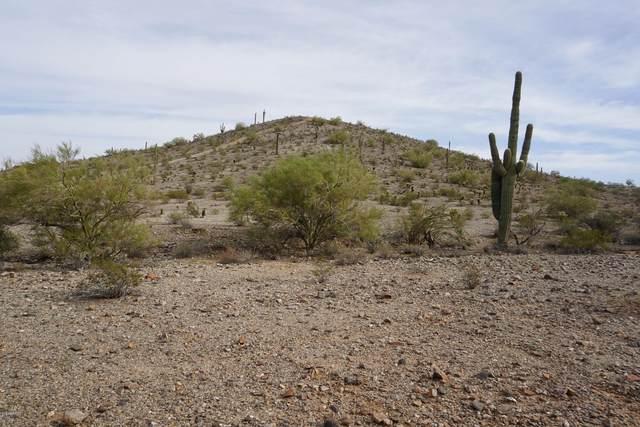 11829 W Mountain Shadows Drive, Casa Grande, AZ 85193 (MLS #6156766) :: Yost Realty Group at RE/MAX Casa Grande
