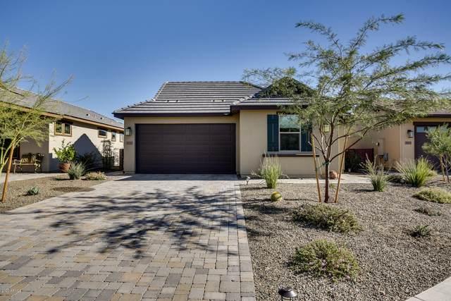 3721 Goldmine Canyon Way, Wickenburg, AZ 85390 (MLS #6156772) :: Yost Realty Group at RE/MAX Casa Grande