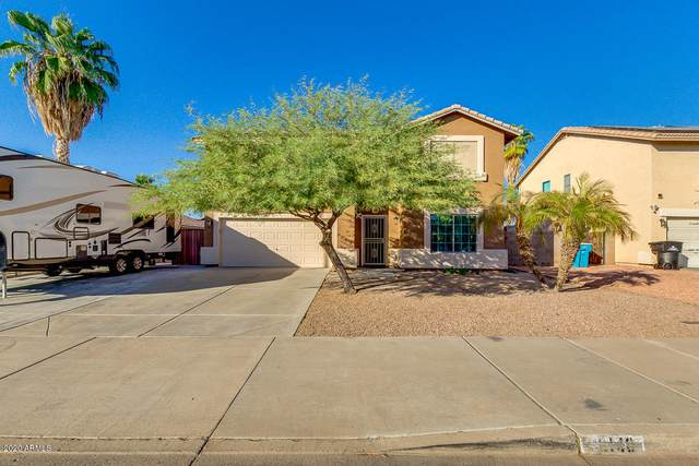3148 W Rose Garden Lane, Phoenix, AZ 85027 (MLS #6156773) :: Midland Real Estate Alliance