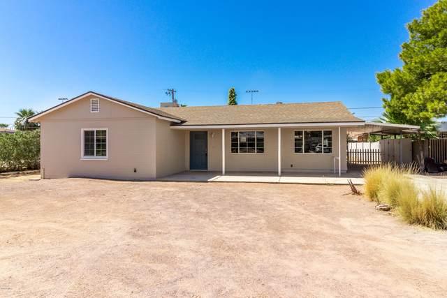 1017 N Kadota Avenue, Casa Grande, AZ 85122 (MLS #6156774) :: Yost Realty Group at RE/MAX Casa Grande
