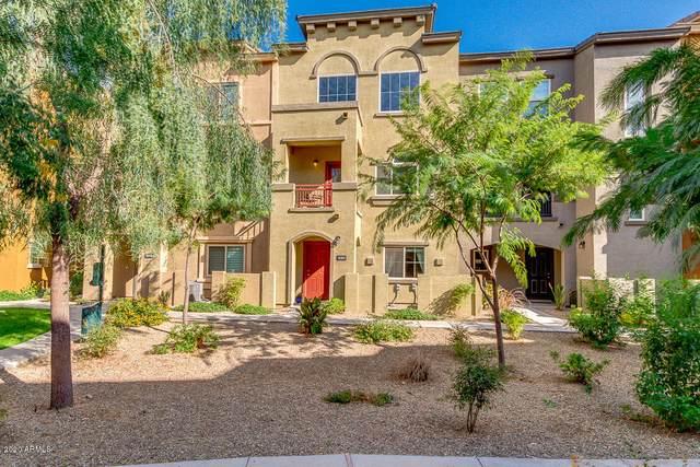 2150 W Alameda Road W #1082, Phoenix, AZ 85085 (MLS #6156775) :: The Riddle Group