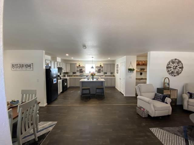 13708 S 337th Avenue, Arlington, AZ 85322 (MLS #6156777) :: Walters Realty Group