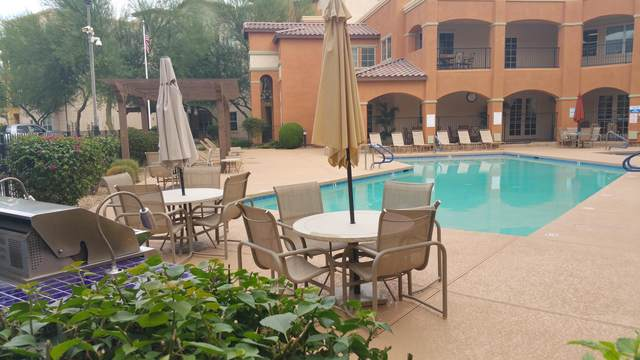 14575 W Mountain View Boulevard #10124, Surprise, AZ 85374 (MLS #6156791) :: Walters Realty Group