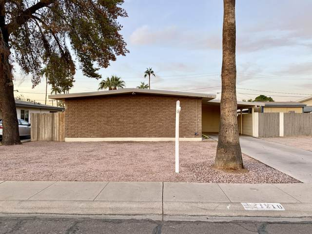 1218 E Loma Vista Drive, Tempe, AZ 85282 (MLS #6156795) :: BVO Luxury Group