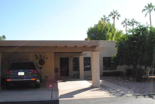 723 S 77TH Street, Mesa, AZ 85208 (MLS #6156839) :: Walters Realty Group