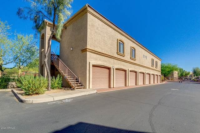 29606 N Tatum Boulevard #202, Cave Creek, AZ 85331 (MLS #6156865) :: Maison DeBlanc Real Estate