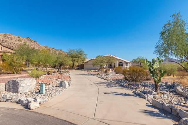10733 Casa Blanca Drive, Goodyear, AZ 85338 (MLS #6156905) :: The Riddle Group