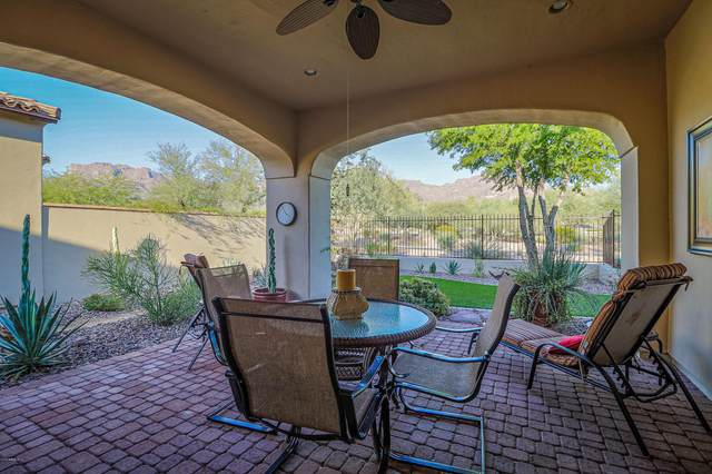2889 S Lookout Ridge, Gold Canyon, AZ 85118 (MLS #6156924) :: CANAM Realty Group