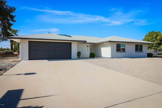 15602 N Cedarhurst Court, Sun City, AZ 85351 (MLS #6156926) :: Lifestyle Partners Team