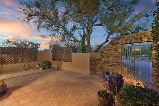 33101 N 82nd Street, Scottsdale, AZ 85266 (MLS #6156962) :: John Hogen | Realty ONE Group