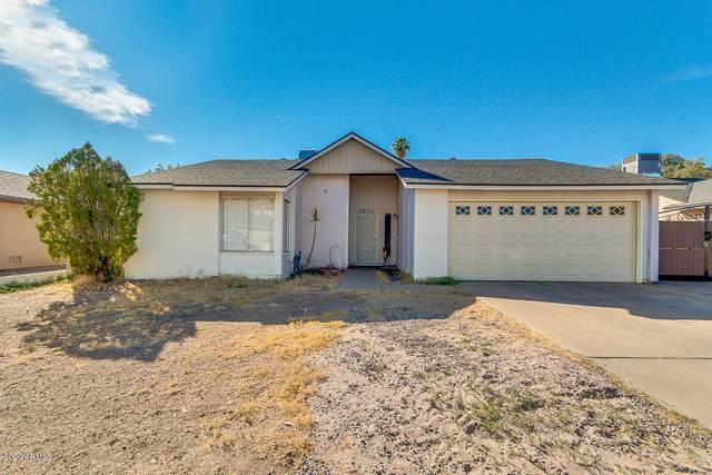 4630 N 77TH Drive, Phoenix, AZ 85033 (MLS #6156965) :: My Home Group