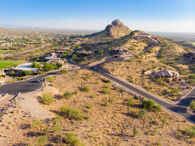 4024 S Calle Medio A Celeste, Gold Canyon, AZ 85118 (#6156968) :: Long Realty Company
