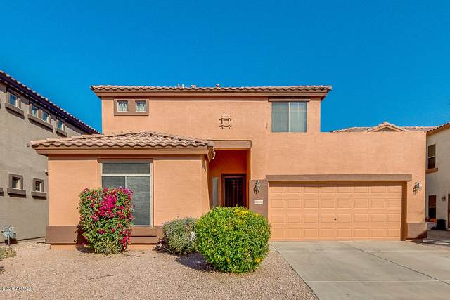 2674 E Remington Place, Chandler, AZ 85286 (MLS #6156971) :: The Riddle Group