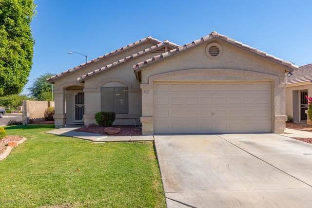 9337 N 85TH Drive, Peoria, AZ 85345 (MLS #6157005) :: Power Realty Group Model Home Center