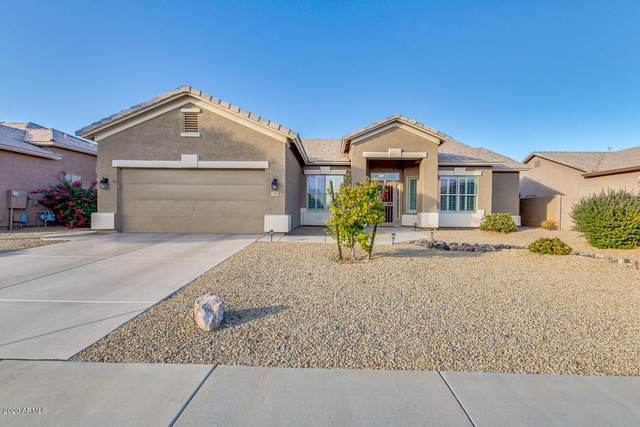 1090 E Westchester Drive, Chandler, AZ 85249 (MLS #6157031) :: Power Realty Group Model Home Center