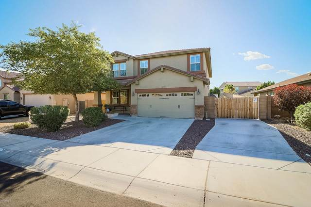 12127 W Daley Lane, Sun City, AZ 85373 (MLS #6157043) :: The Riddle Group