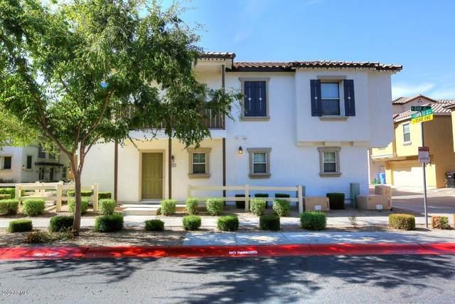 155 W Campbell Court, Gilbert, AZ 85233 (MLS #6157044) :: Arizona Home Group