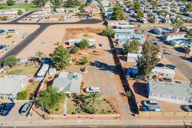 1584 N Houck Street, Casa Grande, AZ 85122 (MLS #6157050) :: Klaus Team Real Estate Solutions
