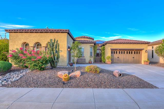 12434 W Alyssa Lane, Peoria, AZ 85383 (MLS #6157056) :: John Hogen | Realty ONE Group