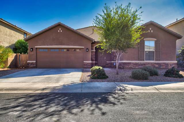 18321 W Marconi Avenue, Surprise, AZ 85388 (MLS #6157059) :: Midland Real Estate Alliance