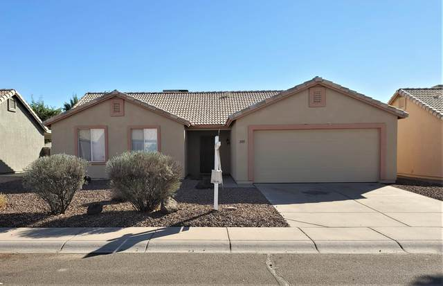 2101 W 17TH Avenue, Apache Junction, AZ 85120 (MLS #6157060) :: Midland Real Estate Alliance