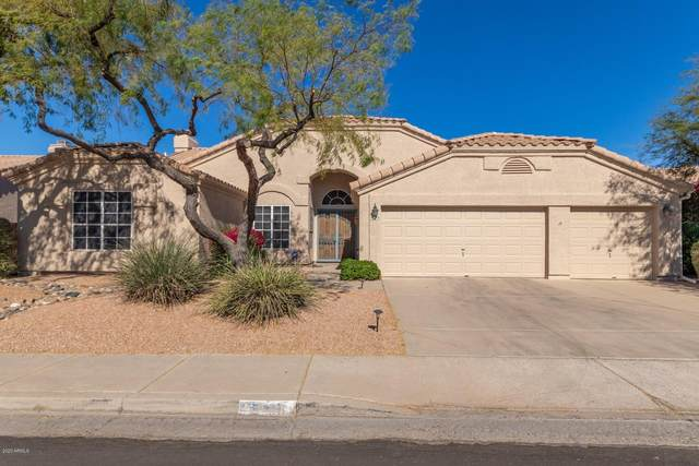 5418 E Campo Bello Drive, Scottsdale, AZ 85254 (MLS #6157061) :: The Riddle Group