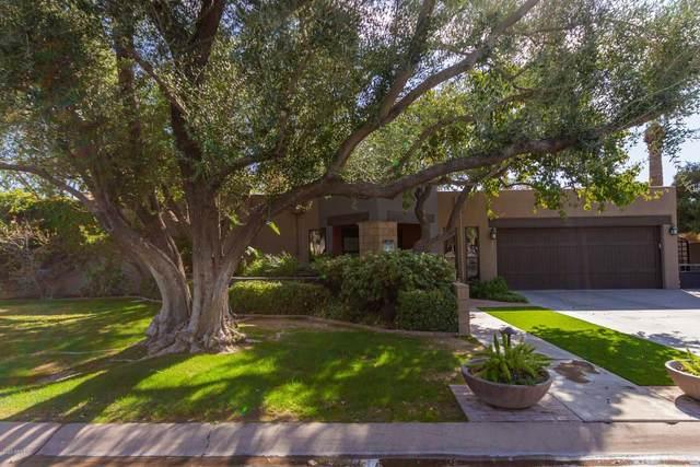 409 E Keim Drive, Phoenix, AZ 85012 (MLS #6157069) :: John Hogen | Realty ONE Group