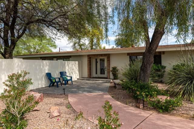6310 E Desert Cove Avenue, Scottsdale, AZ 85254 (MLS #6157107) :: Brett Tanner Home Selling Team