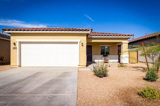 45670 W Sky Lane, Maricopa, AZ 85139 (MLS #6157134) :: The Riddle Group