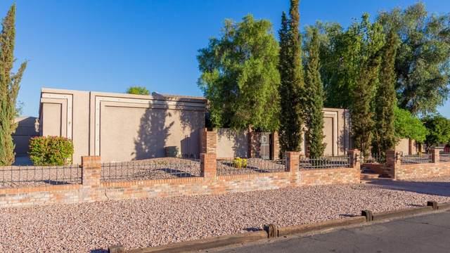 18017 N 69TH Avenue, Glendale, AZ 85308 (MLS #6157188) :: Arizona Home Group