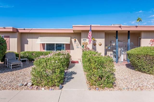13232 N 98TH Avenue K, Sun City, AZ 85351 (MLS #6157192) :: Brett Tanner Home Selling Team