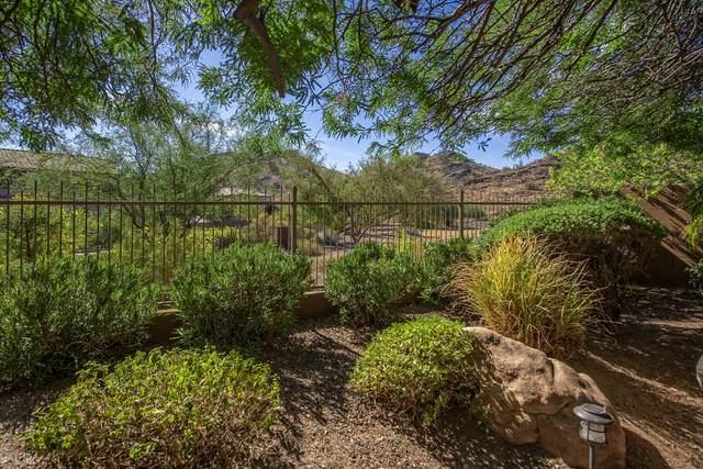 5725 W Bajada Road, Phoenix, AZ 85083 (MLS #6157211) :: The Riddle Group
