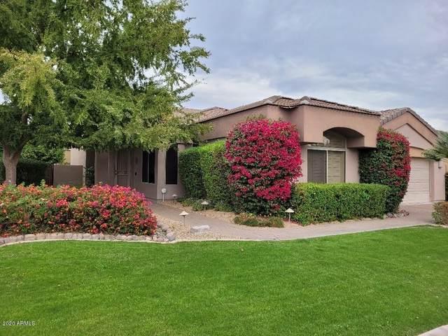 8676 E Tuckey Lane, Scottsdale, AZ 85250 (MLS #6157214) :: Arizona Home Group