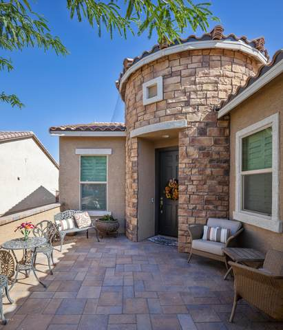 416 N Questa Trail, Casa Grande, AZ 85194 (MLS #6157224) :: Lifestyle Partners Team