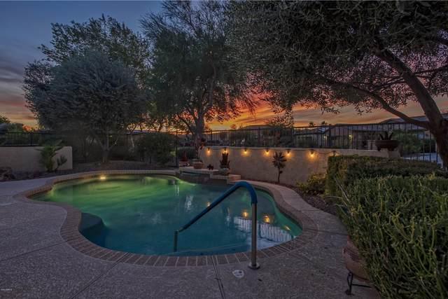 27388 N Makena Place, Peoria, AZ 85383 (MLS #6157236) :: TIBBS Realty