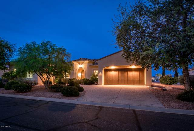 22117 N San Ramon Drive, Sun City West, AZ 85375 (MLS #6157263) :: John Hogen | Realty ONE Group
