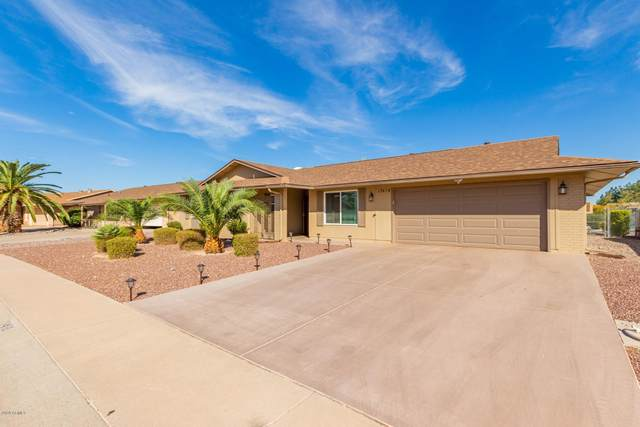 17419 N Calico Drive, Sun City, AZ 85373 (MLS #6157271) :: TIBBS Realty