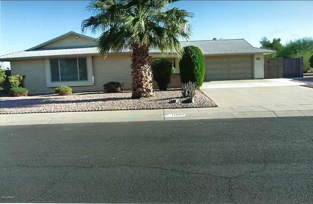 11067 W Pleasant Valley Road, Sun City, AZ 85351 (MLS #6157273) :: Devor Real Estate Associates