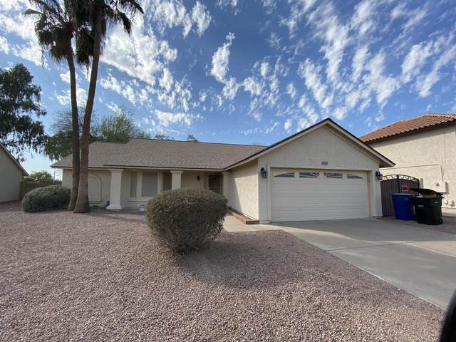 3663 W Fairview Lane, Chandler, AZ 85226 (MLS #6157353) :: Arizona Home Group