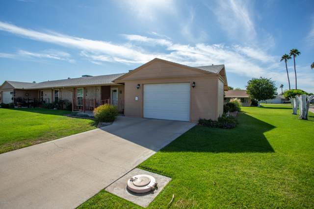 13630 N Hawthorn Drive, Sun City, AZ 85351 (MLS #6157370) :: The Riddle Group