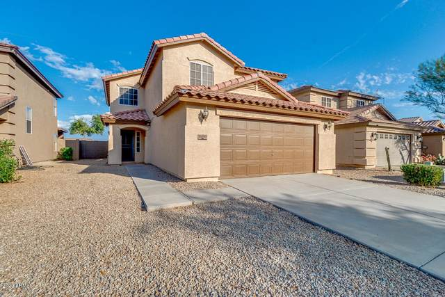 31297 N Mesquite Way, San Tan Valley, AZ 85143 (MLS #6157372) :: Power Realty Group Model Home Center