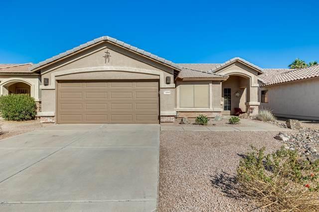 2340 E Stottler Drive, Gilbert, AZ 85296 (MLS #6157375) :: The Riddle Group
