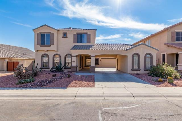 5788 N Kristi Lane, Litchfield Park, AZ 85340 (MLS #6157388) :: The Daniel Montez Real Estate Group