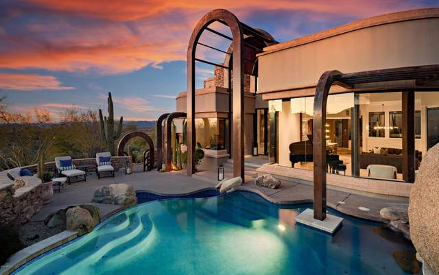 27807 N 103RD Place, Scottsdale, AZ 85262 (MLS #6157412) :: Klaus Team Real Estate Solutions