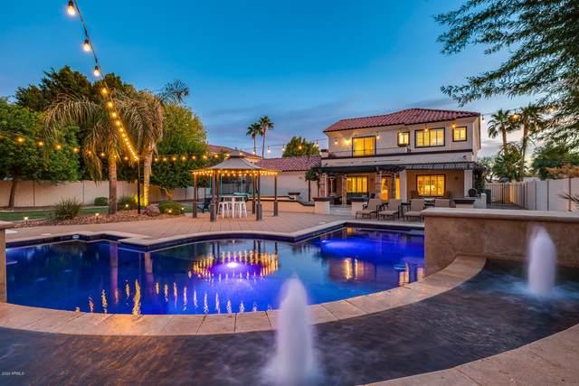 7146 W Electra Lane, Peoria, AZ 85383 (MLS #6157442) :: John Hogen | Realty ONE Group