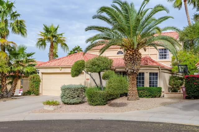 11961 N 112TH Street, Scottsdale, AZ 85259 (MLS #6157457) :: Power Realty Group Model Home Center