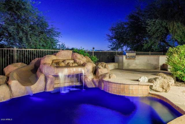 2910 N Presidential Drive, Florence, AZ 85132 (MLS #6157491) :: BVO Luxury Group
