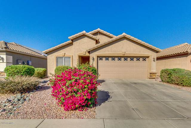 11568 W Palo Verde Avenue, Youngtown, AZ 85363 (MLS #6157496) :: NextView Home Professionals, Brokered by eXp Realty