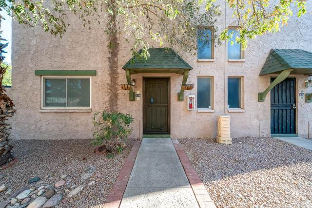 1500 W Rio Salado Parkway #110, Mesa, AZ 85201 (MLS #6157499) :: The Property Partners at eXp Realty