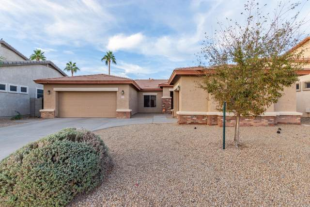 5330 W Sunland Avenue, Laveen, AZ 85339 (MLS #6157513) :: The Everest Team at eXp Realty